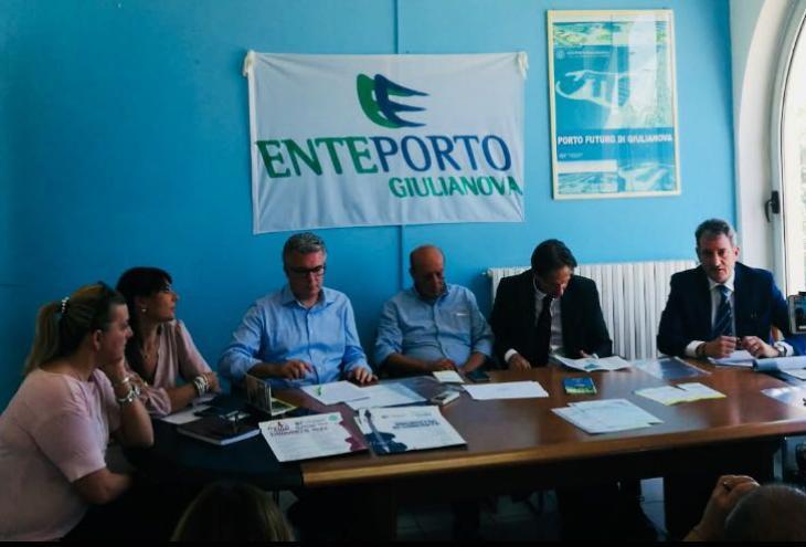 Tutto pronto per la festa del Mare a Giulianova: sport, musica e enogastronomia