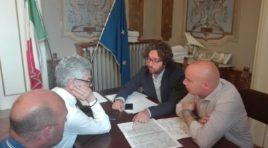 Valle Castellana, 300 mila euro per il dissesto della provinciale 49