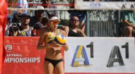 """Sulle spiagge truentine il primo Torneo di Beach Volley """"Città di Martinsicuro"""""""