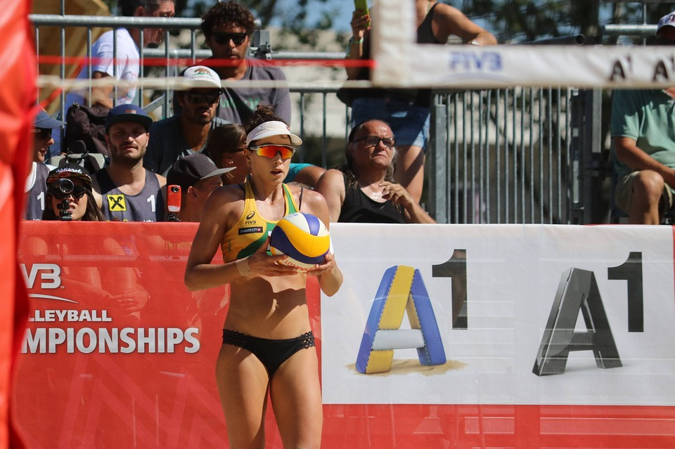 """Tutto pronto per il 2° Torneo di Beach Volley """"Città di Martinsicuro"""""""