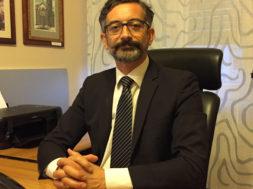 Il capo della Delegazione Fai di Chieti Roberto Di Monte