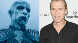 "Richard Brake de ""Il trono di spade"" a Civitella per Acropolis Pop Fest"