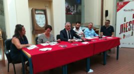 Abruzzo dal Vivo: Francesco De Gregori, Sud Sound System e Vanessa Gravina
