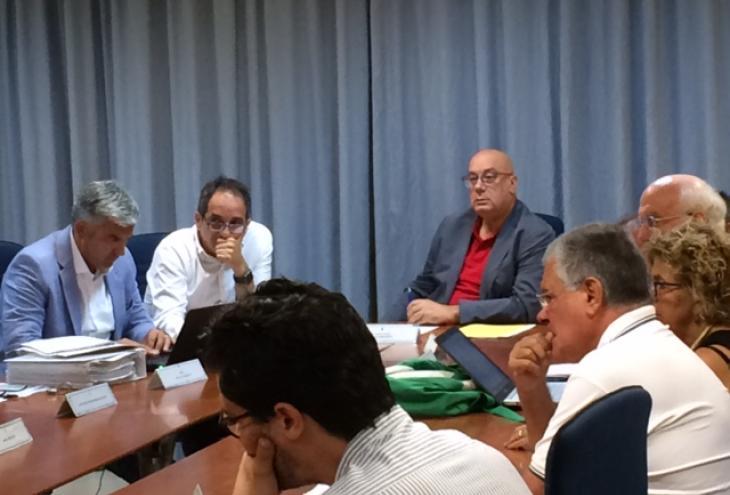 Area crisi complessa Vibrata-Tronto: cassa integrazione straordinaria per i lavoratori