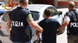 Furti in bar e tabaccherie, arrestato un cittadino rumeno