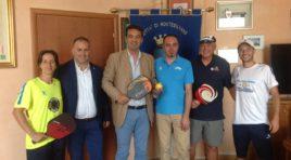 A Montesilvano ospita il campionato mondiale di Pickleball