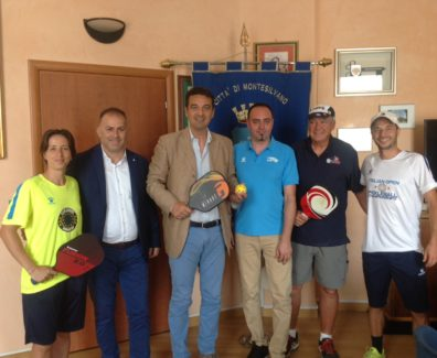 conferenza pickleball