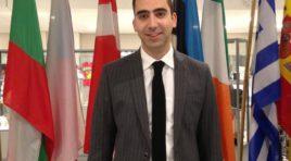 Elezioni Campli, Federico Agostinelli inaugura la sede a Sant'Onofrio