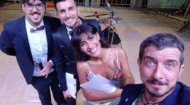 """""""Tu sì che vali"""", Davide Antenucci vince il talent made in Abruzzo"""