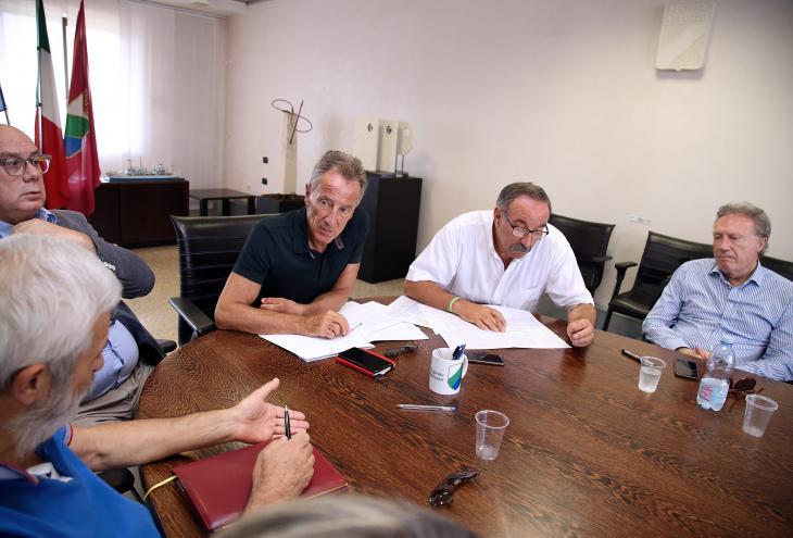 Emergenza idrica Vasto e Val di Sangro: incontro con i rappresentanti