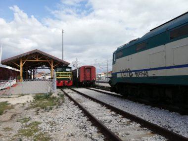 Museo del treno 1