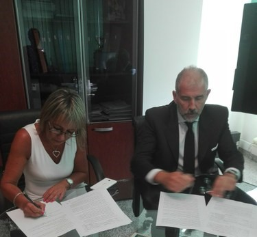 La 553 la 259 passate all'Anas, firmato a Pescara il verbale di consegna
