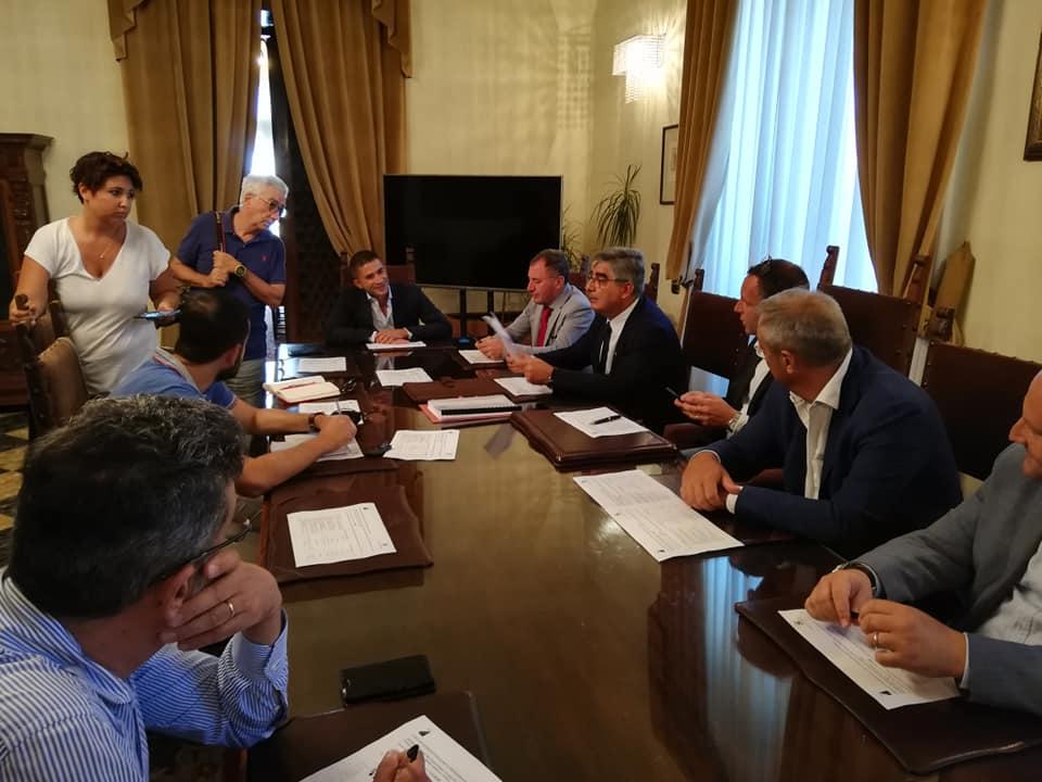Pronti 41 milioni di euro per 8 infrastrutture attese a Pescara