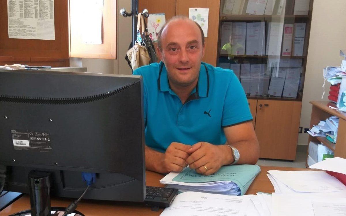 Lino Di Giuseppe è il nuovo presidente dell'Unione di Comuni Monti della Laga