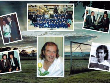 """locandina 1° """"Memorial Cesare Medori"""""""