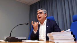 """Il presidente Luciano D'Alfonso si è dimesso: """"Ecco i risultati dei 50 mesi di attività"""""""