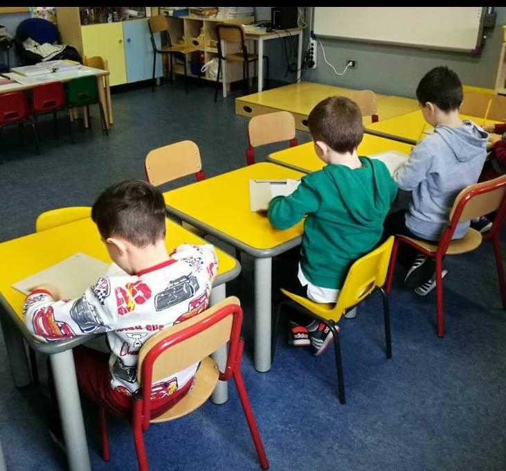 Atri,nuovi orari scuola dell'Infanzia: Esteso servizio mensa e trasporto