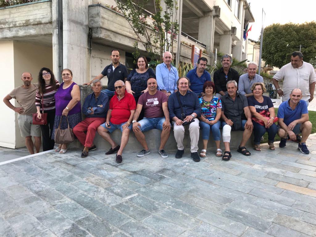 Controguerra, torna Vignaioli in Borgo: tre serate da non perdere