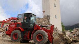 Terremoto, approvato a Teramo il primo intervento per la ricostruzione pesante
