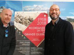 A Montorio 1918 2018 ricordando la fine della Grande Guerra