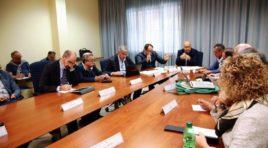 Sisma, Cicas proroga misure di sostegno al reddito dei lavoratori