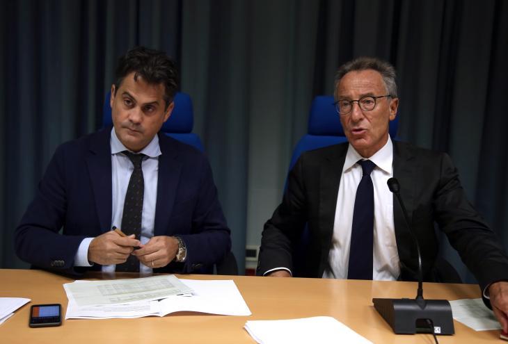 A24-A25 Lezzi assicura emendamento governo per correggere decreto Genova
