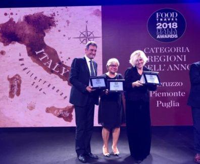 abruzzo awards food