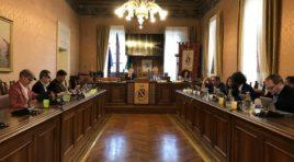 Consiglio provinciale Teramo: convalida dei nuovi eletti