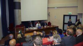 """Sicurezza A24 e A25, Lolli """"Forte opposizione al decreto Genova"""""""