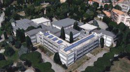 Apre il cantiere all'I.T.I. di Giulianova: 750 mila euro di investimento