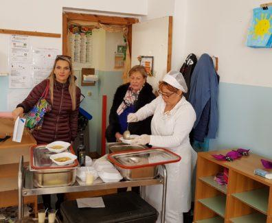 mensa montesilvano