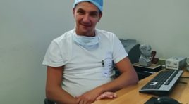 Ospedale Atri, reparto anestesia e riabilitazione ricoveri e interventi in aumento