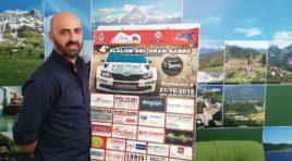 A Montorio si corre il 4° Slalom del Gran Sasso
