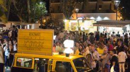 """Torna a Chieti Scalo """"Street Food Time"""", il festival del cibo da strada di qualità"""