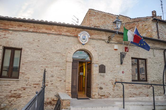 """Indagini della procura al  Comune di Tortoreto: """"Che sta succedendo?"""""""
