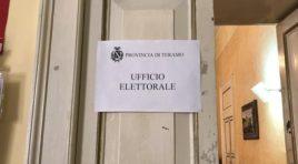 Teramo, elezioni provinciali: presentate due liste