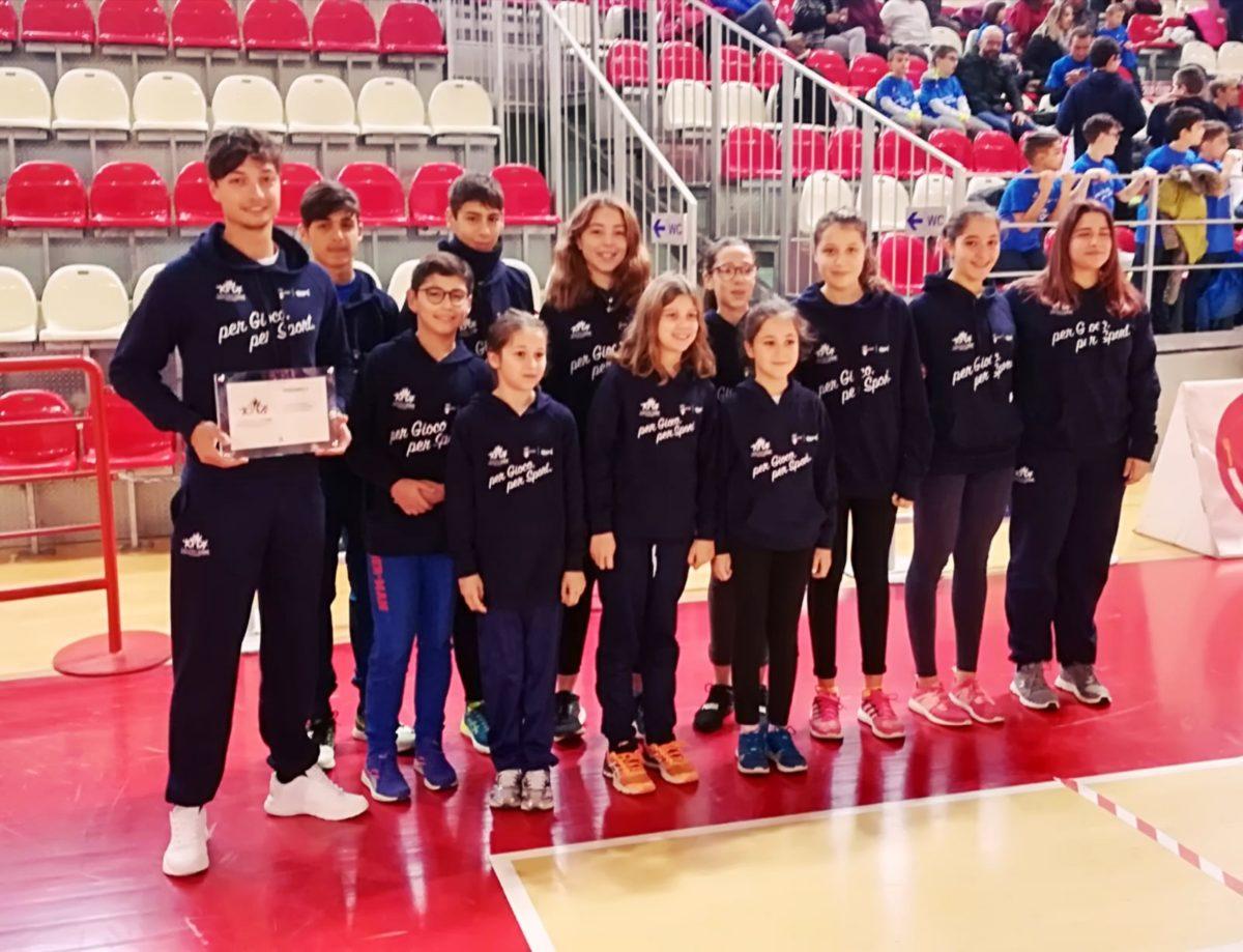 Centro Coni Atletica Vomano: arriva il marchio di qualità