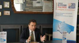 """Regionali, Fabrizio Di Stefano: """"continuo la mia attività politica, ma non partecipo alla competizione elettorale"""""""