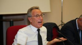 """Rifiuti Roma, Lolli """"Nessuna richiesta ufficiale dal Comune"""""""