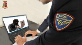 Adescava minori online per incontri sessuali: arrestato