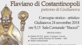 I musei civici di Giulianova dedicano una giornata alla riscoperta del Santo Patrono
