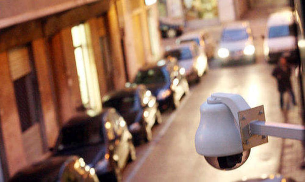 Al via a Pineto i lavori di ampliamento del sistema di videosorveglianza