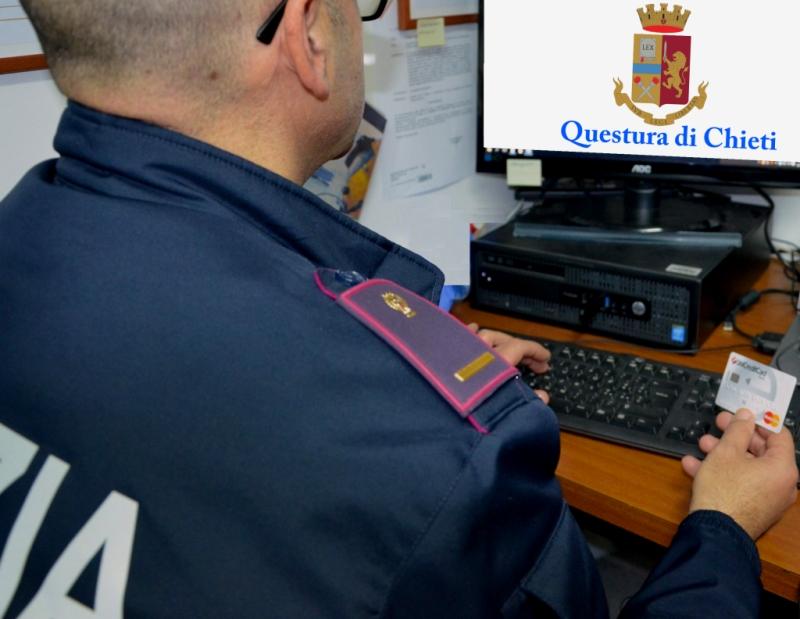 Truffa online, vendeva oggetti ma non li faceva recapitare a casa: arrestato