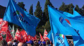 Chieti Solidale, i sindacati proclamano lo stato di agitazione