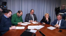 Metanodotto Snam: regione chiede Vas unica per l' infrastruttura