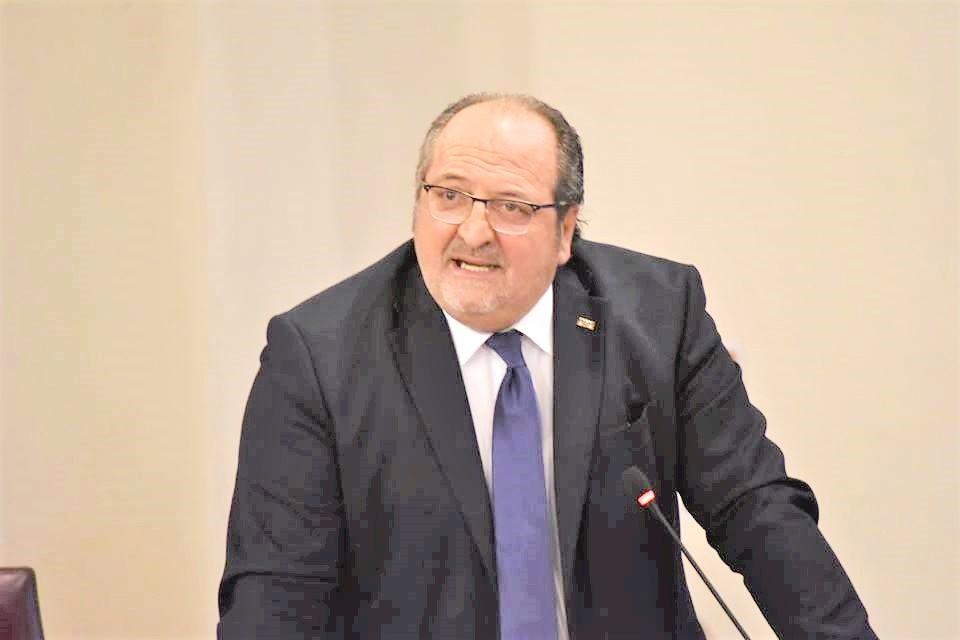 """Termalismo, Paolucci e Mazzocca: """"Marsilio senza ritegno"""""""