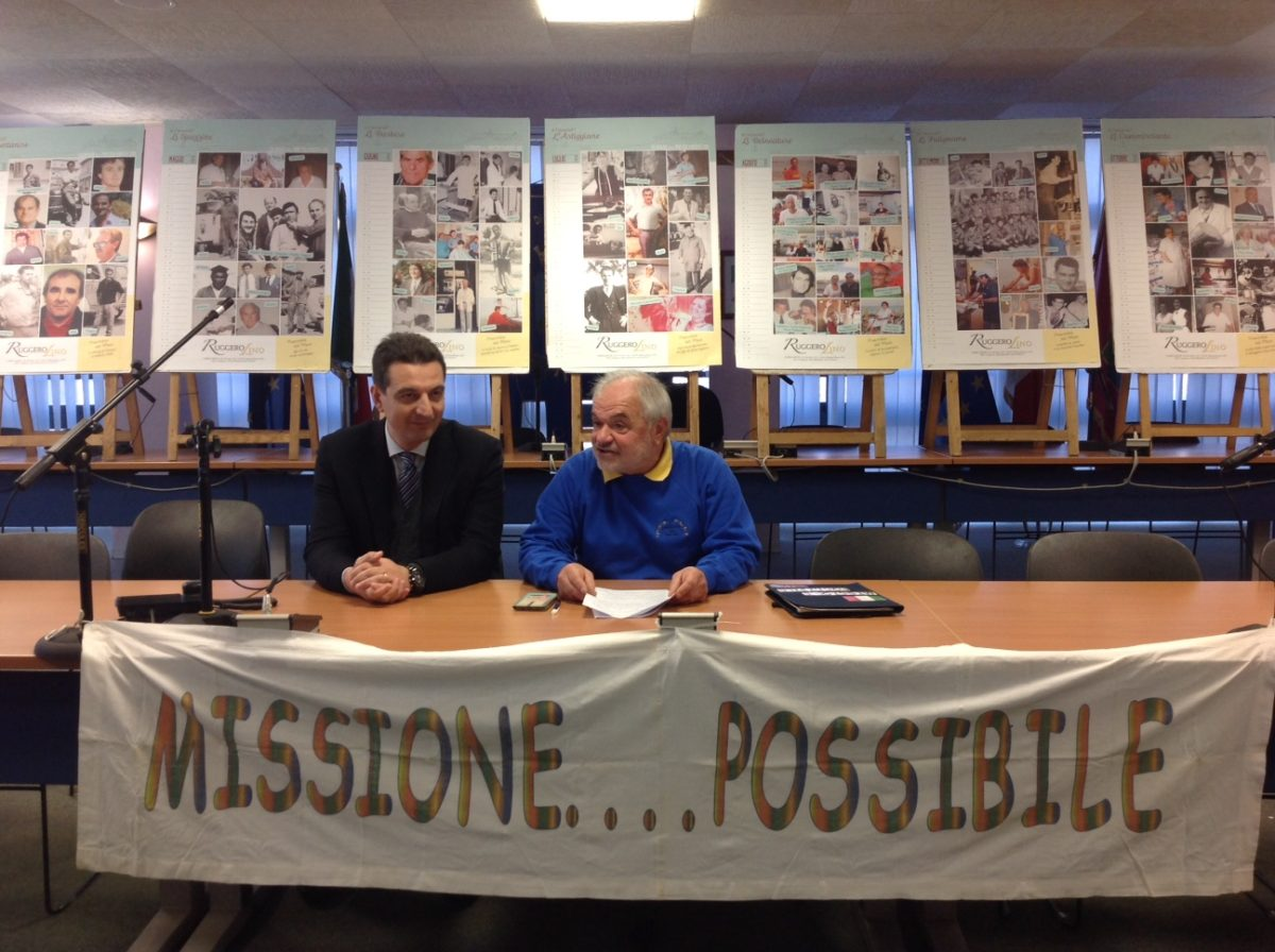 Missione Possibile dona 6 mila euro alle altre associazioni di Montesilvano