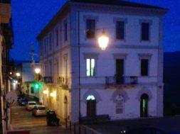 Palazzo comunale villa santa maria