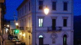 Villa Santa Maria, 900mila euro per la ristrutturazione del palazzo comunale