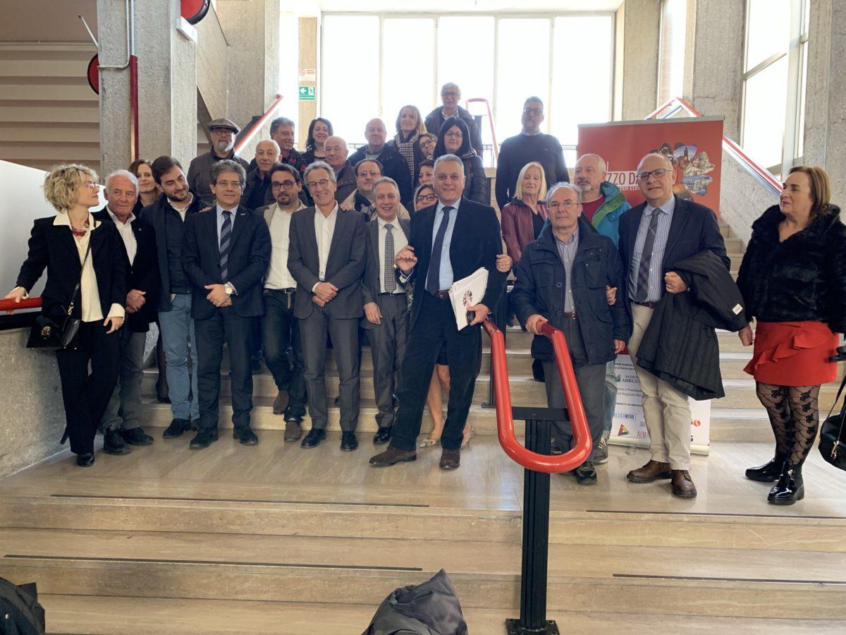 """Torna""""Abruzzo dal Vivo Winter"""":tanti appuntamenti fino all'epifania"""